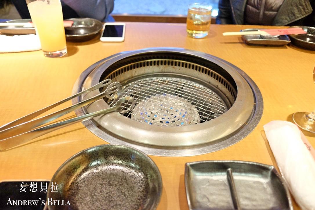金澤美食 燒肉烤爐