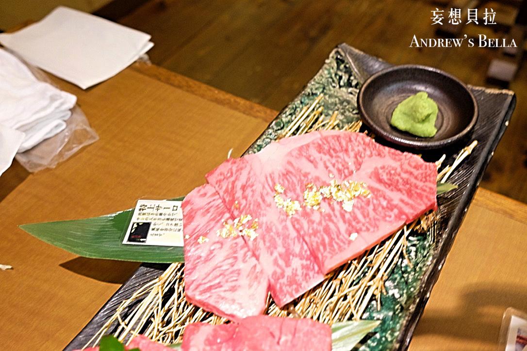 金澤美食 特上和牛燒肉