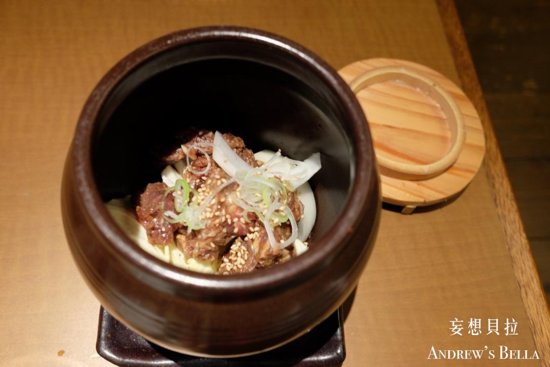 金澤美食 醃漬米澤牛