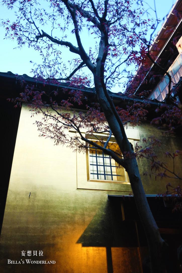 金澤景點 東茶屋街散策地圖 必看金箔倉庫 黃金倉庫