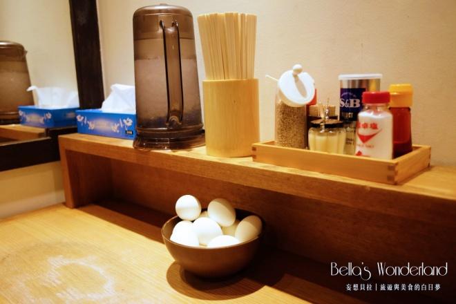 京都 拉麵小路 北海道 味噌拉麵 白樺山莊 吃到飽溫泉蛋