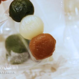 京都美食 ふたば雙葉 名代豆餅 三色糰子 推薦