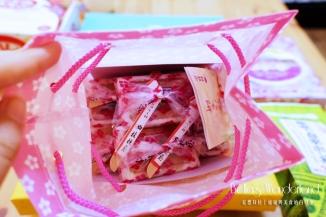 河口湖景點 芝櫻祭會場限定必買伴手禮 桔梗信玄餅單包裝